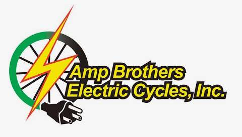 Amp Brothers Electric Cycles Inc.